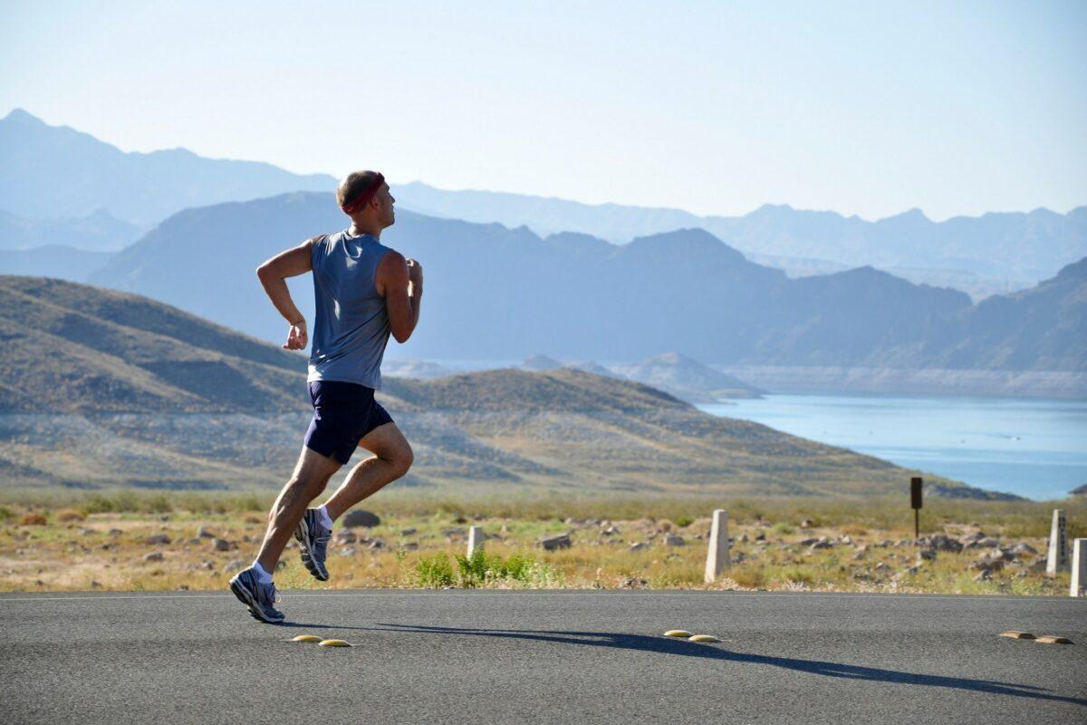 5 powodów dla których warto uprawiać sport