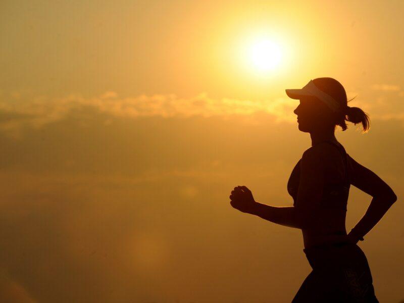 Aktywność fizyczna, a sport